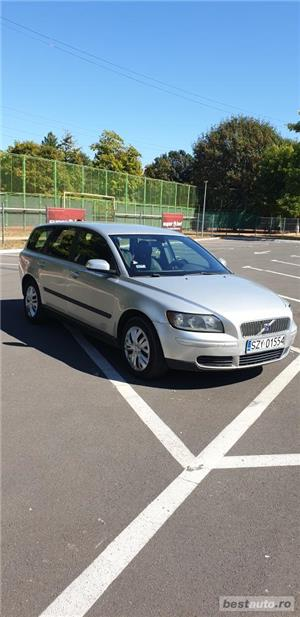 Volvo V50 An.2007  - imagine 8