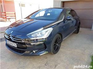 Citroen DS5 - imagine 5