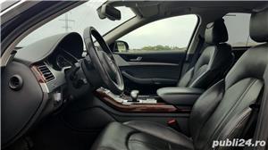 Audi A8 3.0TDI-258 CP 2011 RAR efectuat Xenon Full Led Navi Piele Zoll - imagine 12