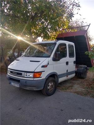 Iveco daily - imagine 1