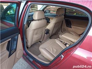 Vauxhall/Opel Signum Elite 1.9 TDCI 150 cai putere (volan dreapta) - imagine 5
