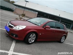 Vauxhall/Opel Signum Elite 1.9 TDCI 150 cai putere (volan dreapta) - imagine 2