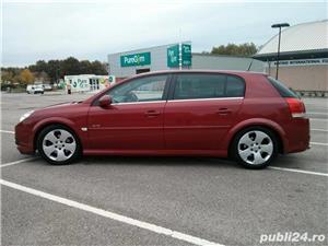 Vauxhall/Opel Signum Elite 1.9 TDCI 150 cai putere (volan dreapta) - imagine 6