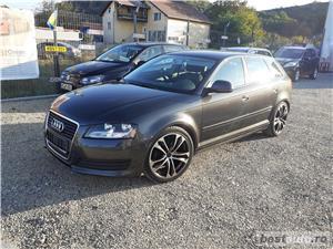 Audi A3 1.8T 160cp EURO 5   128000KM - imagine 3