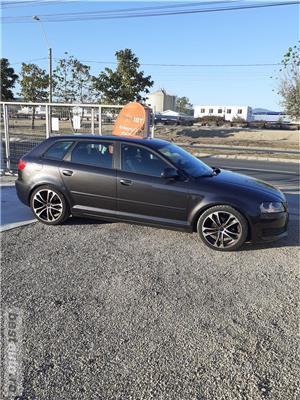 Audi A3 1.8T 160cp EURO 5   128000KM - imagine 5