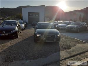 Audi A3 1.8T 160cp EURO 5   128000KM - imagine 9