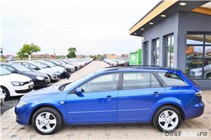 Mazda 6 AN:2008=avans 0 % rate fixe aprobarea creditului in 2 ore=autohaus vindem si in rate - imagine 4