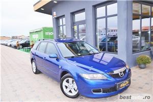 Mazda 6 AN:2008=avans 0 % rate fixe aprobarea creditului in 2 ore=autohaus vindem si in rate - imagine 2
