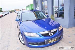 Mazda 6 AN:2008=avans 0 % rate fixe aprobarea creditului in 2 ore=autohaus vindem si in rate - imagine 10