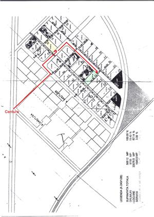 Privat vand 2 terenuri de casa Dumbravita Lac cu acess betonat la Centura  Est langa DAB-IT - imagine 5
