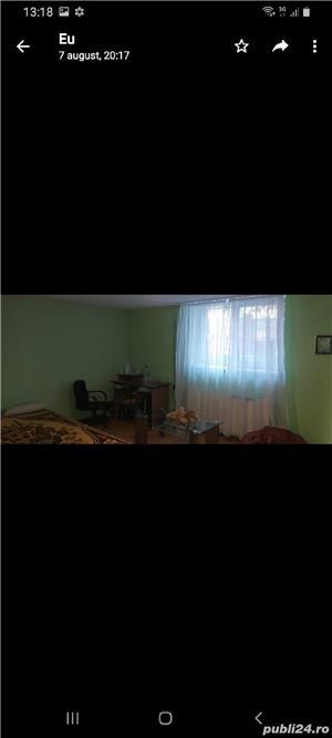 apartament la casa,demisol+parter,curte,garaj,pivnita,cartier Strand, Sibiu - imagine 2