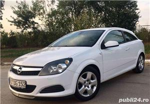 Opel Astra 2009 luna a 7 rar efectuat - imagine 1