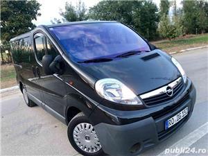 Opel Vivaro 2011 euro 5 - imagine 5