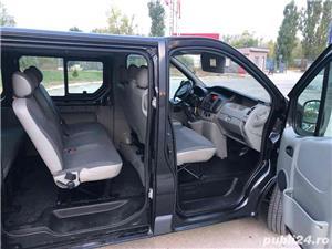Opel Vivaro 2011 euro 5 - imagine 6