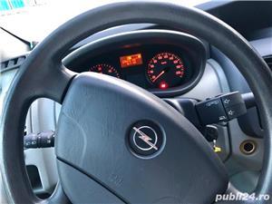 Opel Vivaro 2011 euro 5 - imagine 16