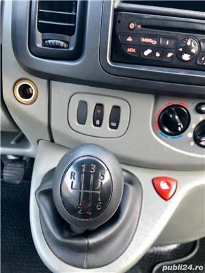 Opel Vivaro 2011 euro 5 - imagine 14
