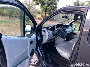 Opel Vivaro 2011 euro 5 - imagine 17