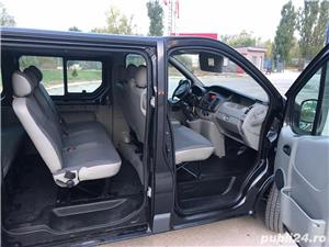 Opel Vivaro 2011 euro 5 - imagine 20