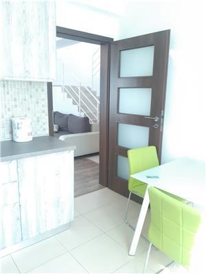Casa/Vila P+1 , 4 camere tip duplex Militari Residence - imagine 11