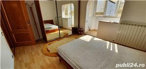 Apartament 3 camere 13 Septembrie Sebastian Novaci centrala proprie bloc izolat amenajat modern - imagine 10