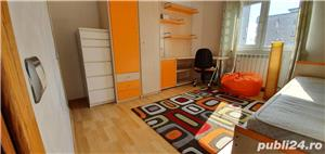 Apartament 3 camere 13 Septembrie Sebastian Novaci centrala proprie bloc izolat amenajat modern - imagine 12