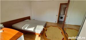 Apartament 3 camere 13 Septembrie Sebastian Novaci centrala proprie bloc izolat amenajat modern - imagine 4