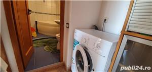 Apartament 3 camere 13 Septembrie Sebastian Novaci centrala proprie bloc izolat amenajat modern - imagine 6