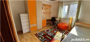 Apartament 3 camere 13 Septembrie Sebastian Novaci centrala proprie bloc izolat amenajat modern - imagine 13