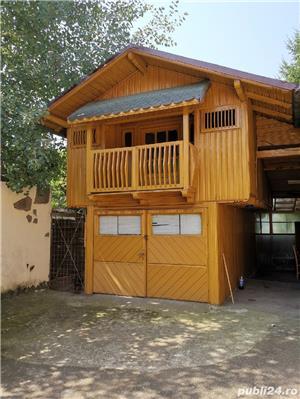 Casa de vanzare cu Beci, Garaj, Pod, Foisor - Banesti, Prahova - imagine 10