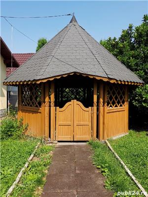Casa de vanzare cu Beci, Garaj, Pod, Foisor - Banesti, Prahova - imagine 2