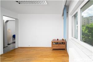 2 camere   63 mp  birou/rezidential   Nerva Traian - Timpuri Noi - imagine 7