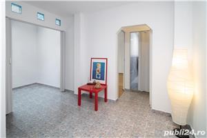 2 camere   63 mp  birou/rezidential   Nerva Traian - Timpuri Noi - imagine 2