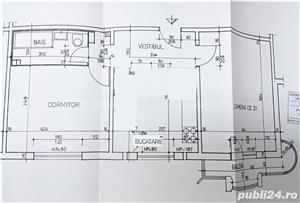 2 camere   63 mp  birou/rezidential   Nerva Traian - Timpuri Noi - imagine 10