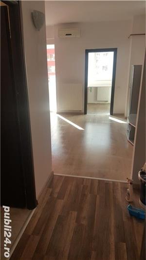 Inciriez apartament 1 camera decomandat ARED - imagine 5