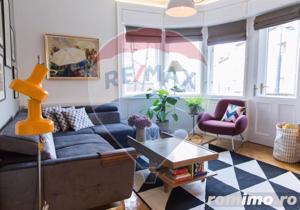 Apartament superb de vanzare, 3 camere în zona centrala - imagine 6