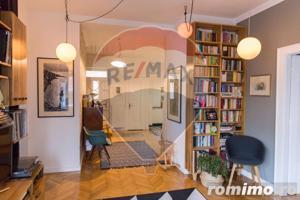 Apartament superb de vanzare, 3 camere în zona centrala - imagine 7