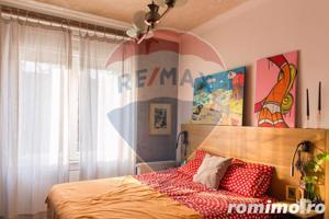 Apartament superb de vanzare, 3 camere în zona centrala - imagine 1