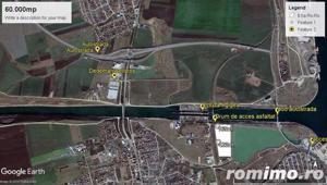 AGIGEA ZonaRO-RO,INTRAVILAN ,Teren 60,000mp - imagine 2