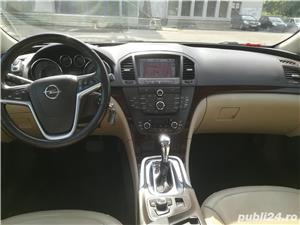Opel Insignia - imagine 6