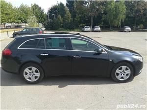 Opel Insignia - imagine 3