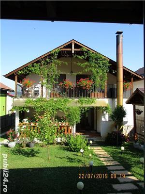 De vanzare casa la 10 km de centrul orasului Ramnicu Valcea - imagine 2