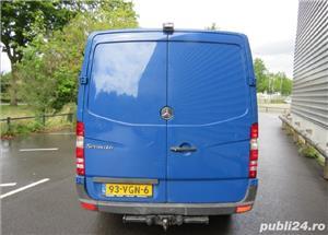 Mercedes-benz Sprinter - imagine 3