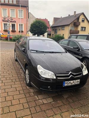 Citroen C5 16 hdi limuzina - imagine 2