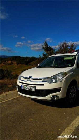 Citroen C-Crosser - imagine 2