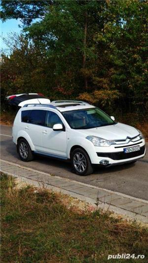 Citroen C-Crosser - imagine 1