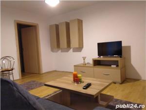 Apartament 2 camere, model semidecomandat, zona Fraidorf - imagine 11