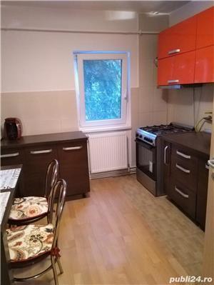 Apartament 2 camere, model semidecomandat, zona Fraidorf - imagine 16
