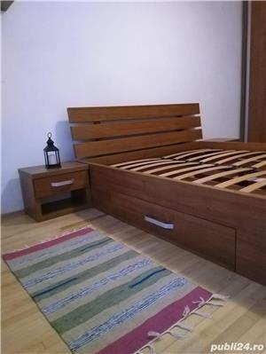 Apartament 2 camere, model semidecomandat, zona Fraidorf - imagine 5
