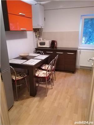 Apartament 2 camere, model semidecomandat, zona Fraidorf - imagine 2