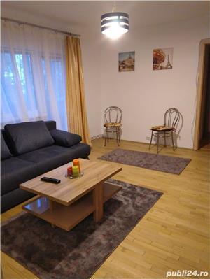 Apartament 2 camere, model semidecomandat, zona Fraidorf - imagine 6